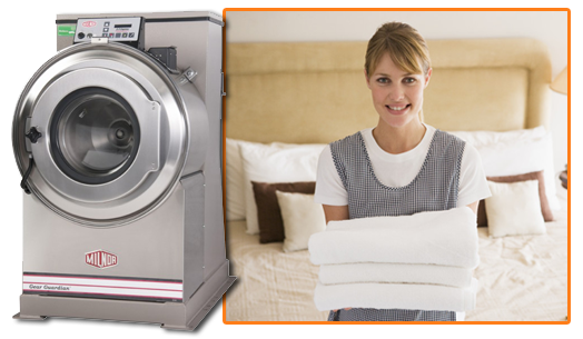 HM Laundry Equipment